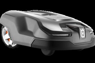 Husqvarna Automower 315X