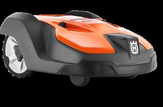 Husqvarna Mähroboter AUTOMOWER® 550