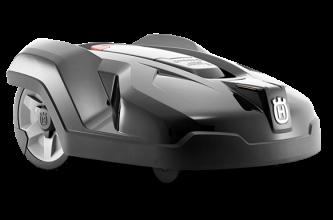 Husqvarna Mähroboter Automower 440