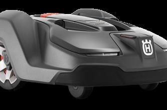 Husqvarna Mähroboter Automower 450X