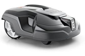 Husqvarna Mähroboter Automower 310
