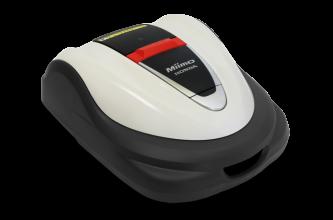 Honda Mähroboter Miimo-3000