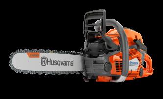 "Husqvarana Kettensäge 545 II (15"")"