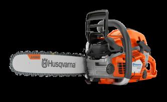 """Husqvarana Kettensäge 550 XP® II (15"""")"""
