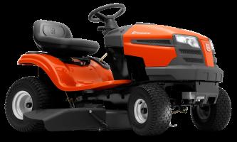 Husqvarana Traktor TS 138M