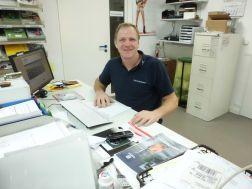 Martin Backhaus bei TENBERG – Gartentechnik GmbH & Co.Kg