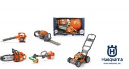 Husqvarna Spielzeug bei Tenberg Gartentechnik GmbH & Co.KG