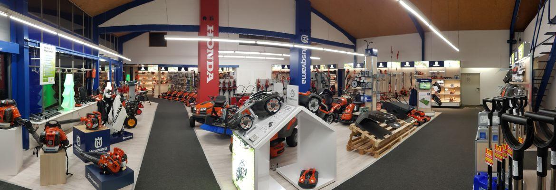 Unsere neue Ausstellung bei Tenberg in Brochterbeck