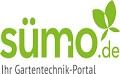 Sümo.de - Ihr Gartentechnik-Partner