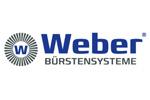 Weber Bürstensysteme logo